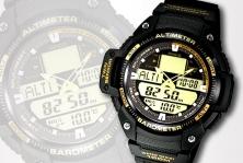 SGW - Sports Gear