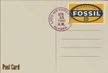 Заказать ремешки для часов Fossil