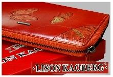 Lison Kaoberg
