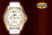Fossil - женские часы