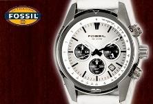 Fossil - мужские часы