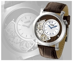 Fossil - ME - Twist & Mechanical Watches