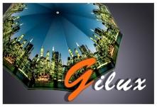 Gilux G3F 23FA LUX (3 сложения)