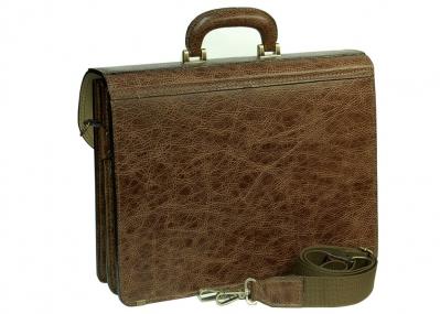 Портфель Sacvoyage  РП-2К коричневый