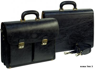 Портфель Sacvoyage  РП-2К черный