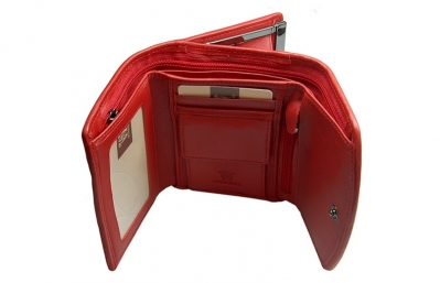 Кошелек Wanlima Red 62041170016B1