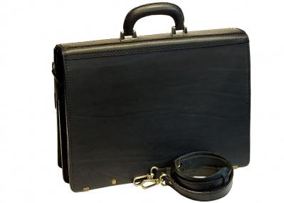 Портфель Sacvoyage ПАВ-11 черный