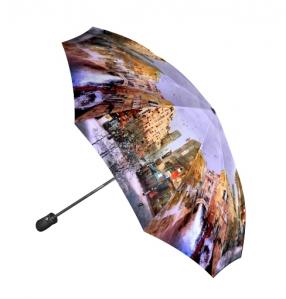 Зонт Gilux G3F 22FALT LUX (расцветка 317)
