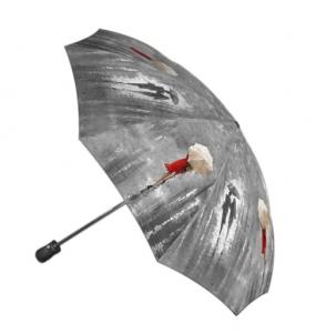 Зонт Gilux G3F 22FALT LUX (расцветка 399)