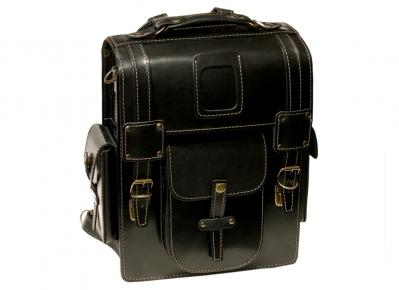 Планшет-ранец Unileather 069 черный