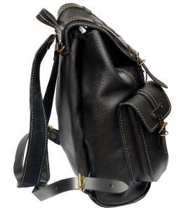Рюкзак кожаный Unileather ТОР 2+2