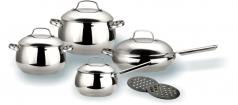 Vitesse VS-1019 (Ormazd) Набор посуды (10 предметов)