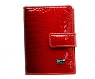 Визитница (кредитница) Wanlima Red 62081170457
