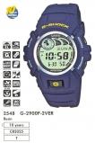 Casio G-2900F-2V