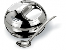 Vitesse VS-1204 (Sydney) Сахарница с ложкой (3 предмета)