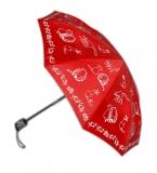Зонт Gilux G3F 23FA LUX (расцветка 112)