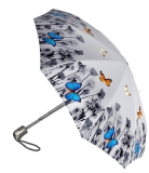 Зонт Gilux G4F 21FA LUX (расцветка 24)