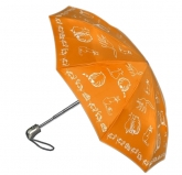 Зонт Gilux G4F 21FA LUX (расцветка 113)