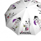 Зонт Lero L-036 LUX (расцветка 128)