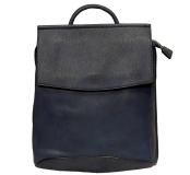 Рюкзак женский Pyato 8888 Deep Blue
