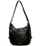 Сумка-рюкзак женская Vevers 30076 Black