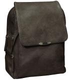 Рюкзак женский Kenguru 8558 Grey